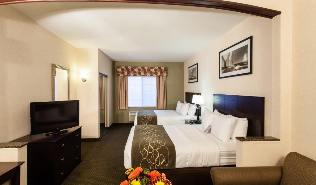 Comfort Suites Elgin