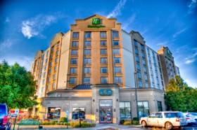 Holiday Inn & Suites Chicago Northwest – Elgin