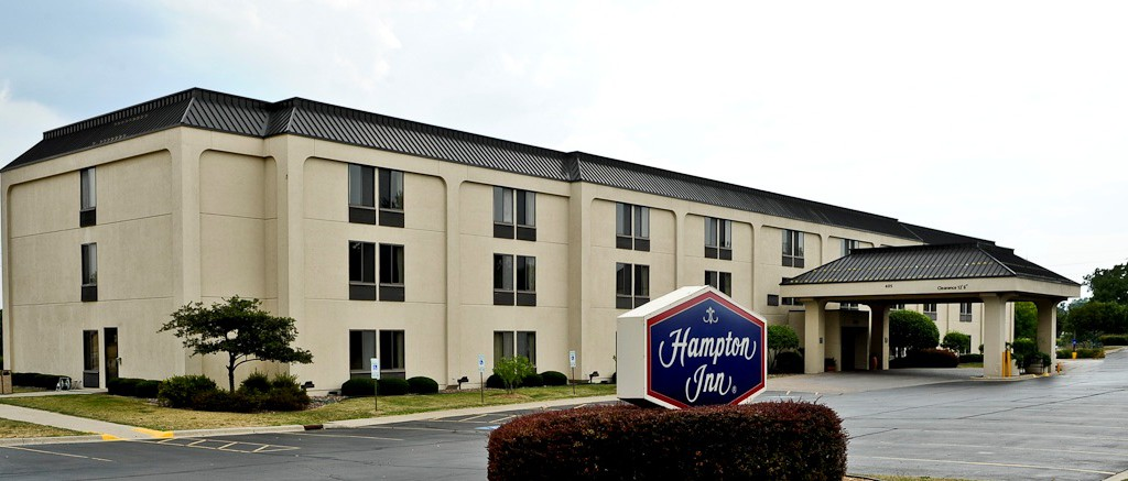 Hampton Inn Elgin