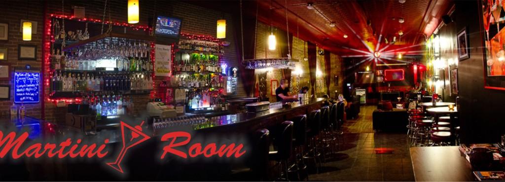Martini Room
