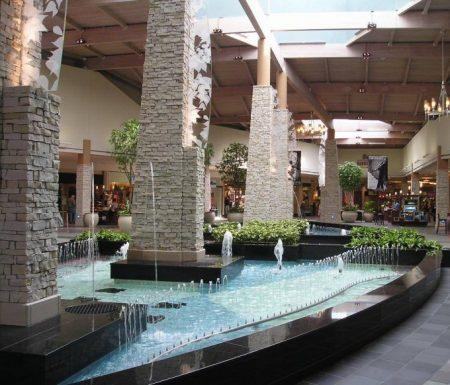Spring Hill Mall