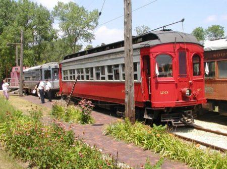 Fox Valley Trolley Museum