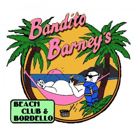 Bandito Barney's Beach Club
