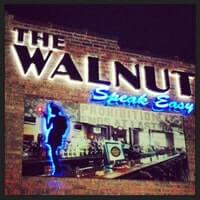 The Walnut SpeakEasy