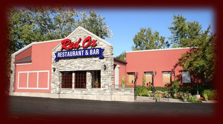 Red Ox Restaurant and Bar