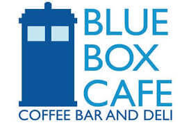 Blue Box Cafe