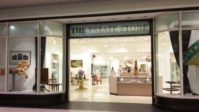 The Estate Store