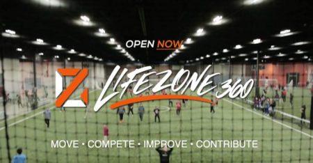 Lifezone 360 Sports Complex