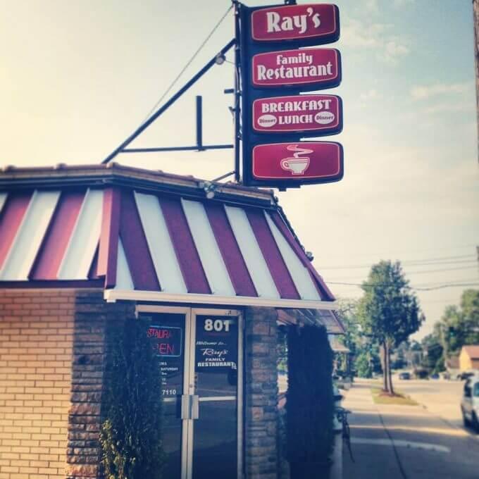 Ray's Family Restaurant