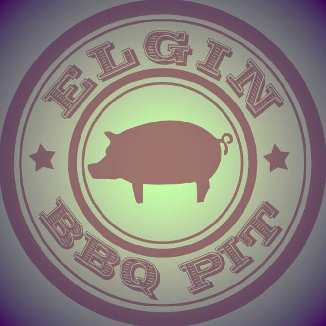Elgin BBQ Pit