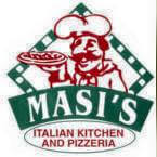 Masi's Pizza & Catering