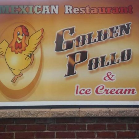 Golden Pollo