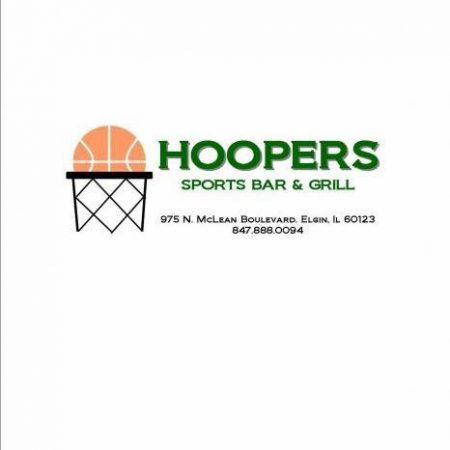 Hooper's Sports Bar and Grill