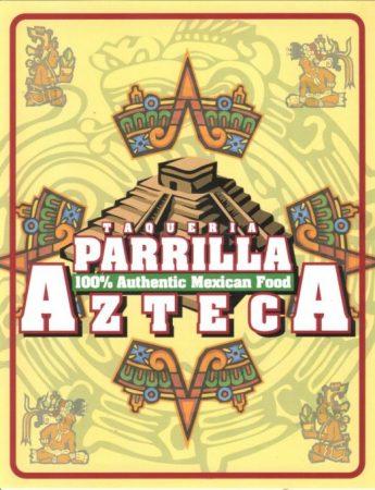 Taqueria Parrilla Azteca