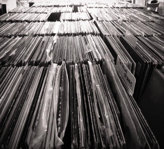 Rediscover Records
