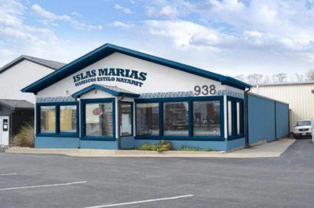 Islas Marias Restaurant