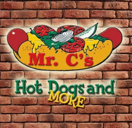 Mr. C's Hot Dogs & More