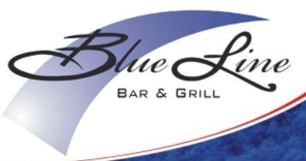 Blue Line Bar & Grill