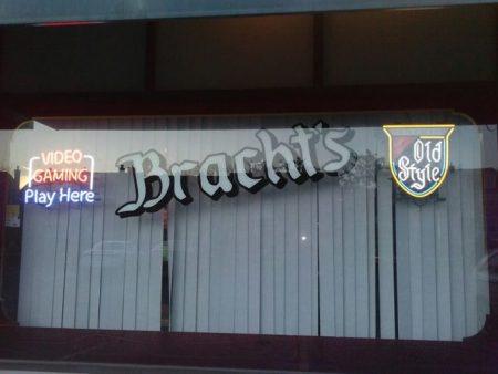 Bracht's Place