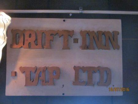 Drift Inn