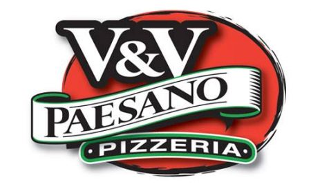 V & V Paesano Pizza