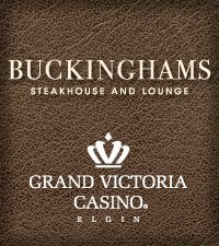 Buckingham's Steakhouse & Lounge