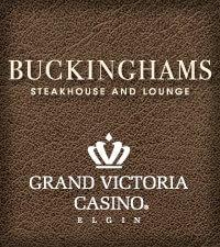 Buckingham's Steakhouse & Lounge