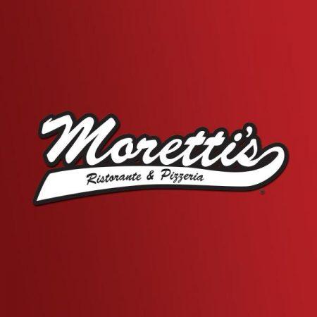 Moretti's Ristorante & Pizzeria
