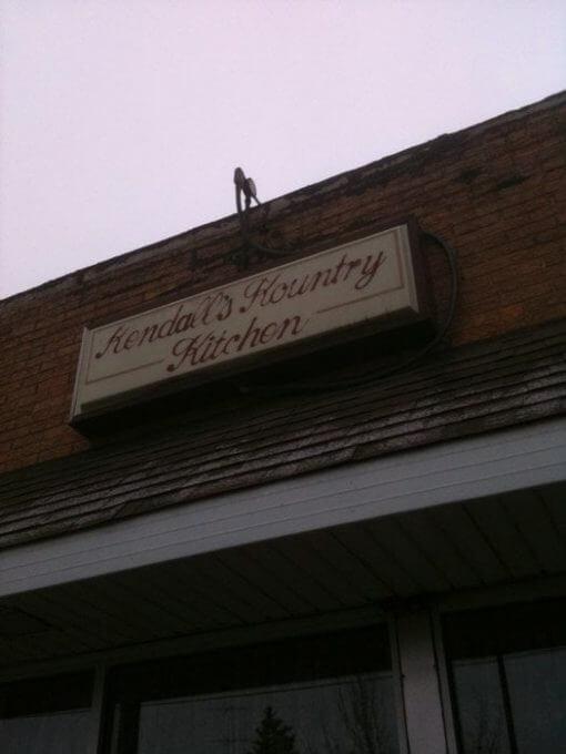 Kendall's Kountry Kitchen