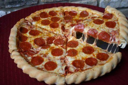 Taylor Street Pizza – Bartlett