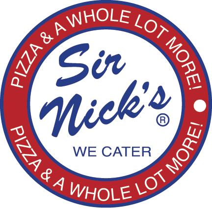 Sir Nick's Pizza