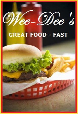 Wee Dee Restaurant – South Elgin
