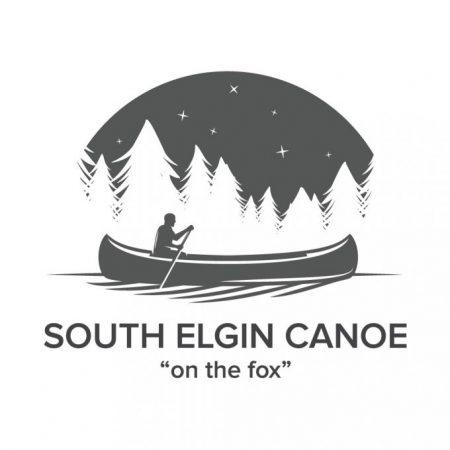 South Elgin Canoe