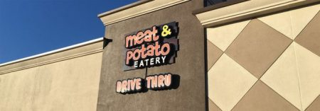 Meat & Potato Eatery