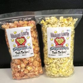 Mama Lee's Gourmet Popcorn – Downtown Elgin