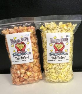 Mama Lee's Gourmet Popcorn – Downtown Elgin