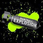 Paintball Explosion