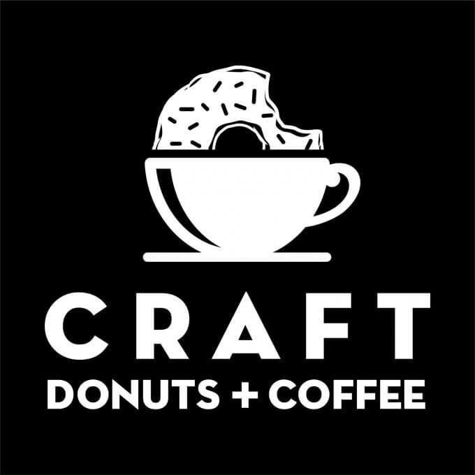 Craft Donuts + Coffee