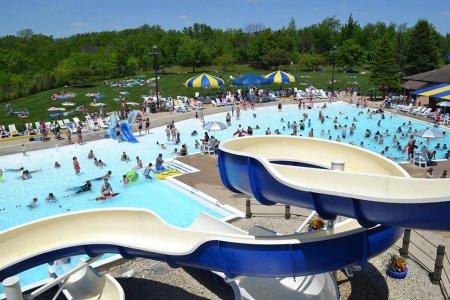 Dolphin Cove Family Aquatic Center