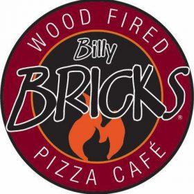 Billy Brick's Pizza – Elgin