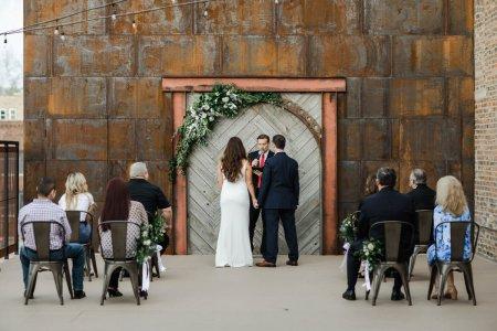 Popular Outdoor Wedding Venues