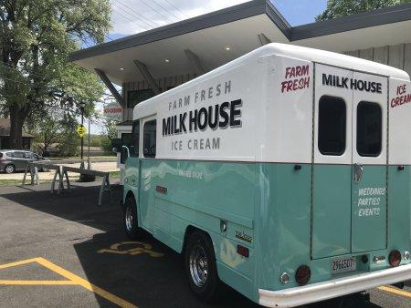 The Milk House