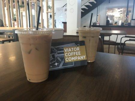 Viator Coffee Co.