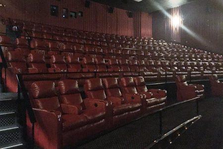Marcus Cinemas Elgin