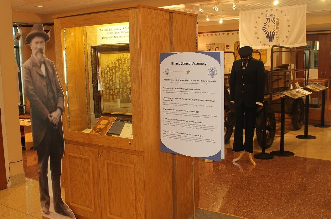 Bartlett History Museum
