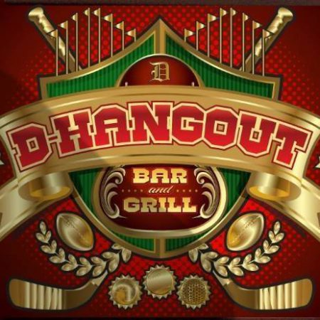 D Hangout Bar and Grill