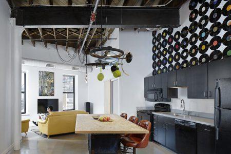 Elgin Arts Space Lofts