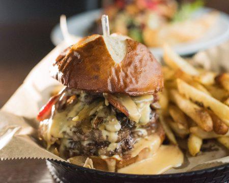 Best Burgers in the Elgin Area