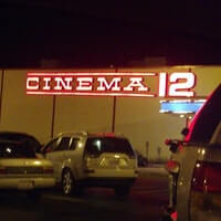 Cinema 12 Classic Cinemas