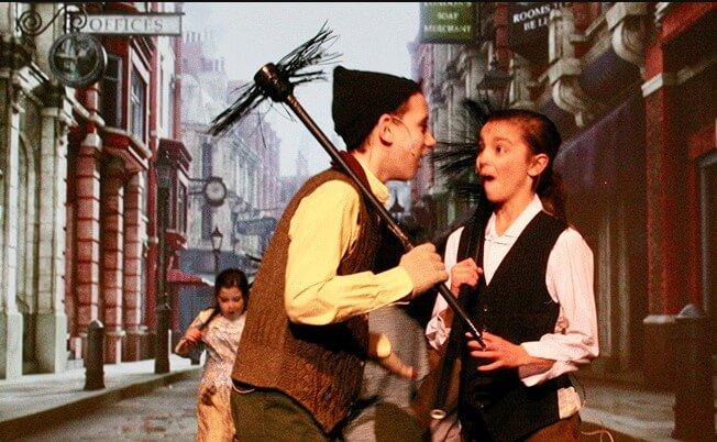 Children's Theatre of Elgin & Fox Valley Theatre Company